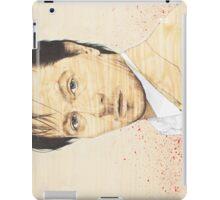 STANSFIELD  iPad Case/Skin