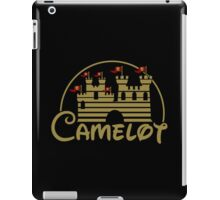 Merlin's Magic Castle iPad Case/Skin