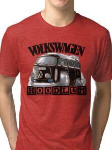 VOLKSWAGEN HOODLUM Tri-blend T-Shirt