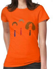 Workaholics - Adam, Anders, and Blake Womens Fitted T-Shirt
