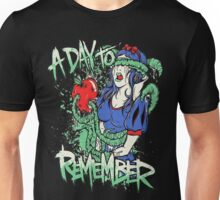 A Day To Remember Snow White Unisex T-Shirt