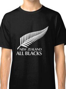 New Zealand All Black Classic T-Shirt