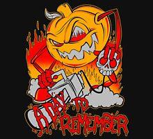 A Day To Remember Pumpkin Killer  Unisex T-Shirt