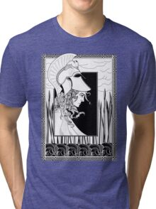 Athena Tri-blend T-Shirt
