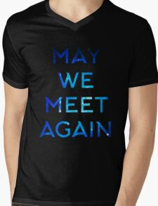 The 100 - May We Meet Again Mens V-Neck T-Shirt