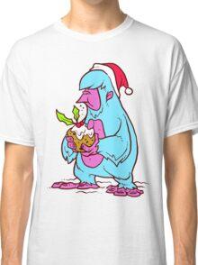 Xmas Yeti Classic T-Shirt