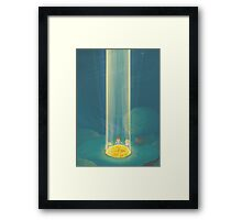 DoA : Night Visitor (15 left!) Framed Print