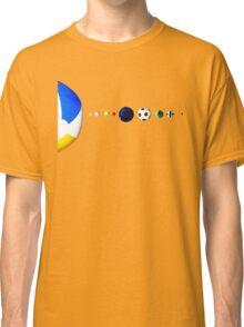 Sports Galaxy Classic T-Shirt