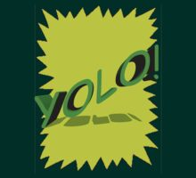 Yolo by yellowguy777