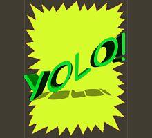 Yolo Unisex T-Shirt