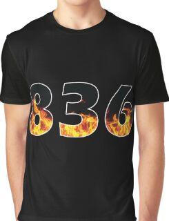 836 Graphic T-Shirt