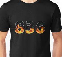 836 Unisex T-Shirt