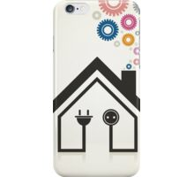 Home2 iPhone Case/Skin