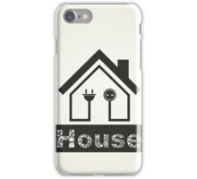 Home4 iPhone Case/Skin