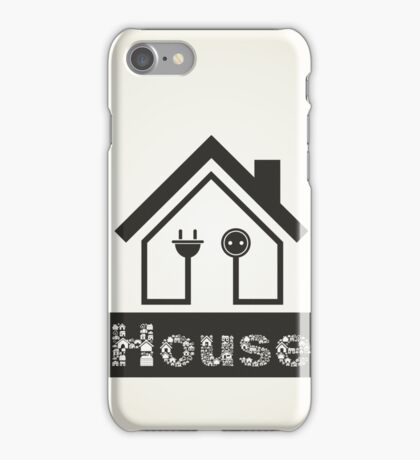 Home4 iPhone Case/Skin