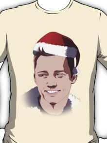 Merry Christmas - JD T-Shirt