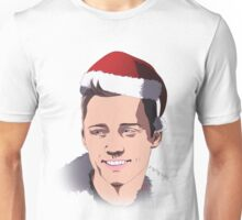 Merry Christmas - JD Unisex T-Shirt