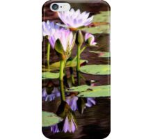 Lily Love iPhone Case/Skin