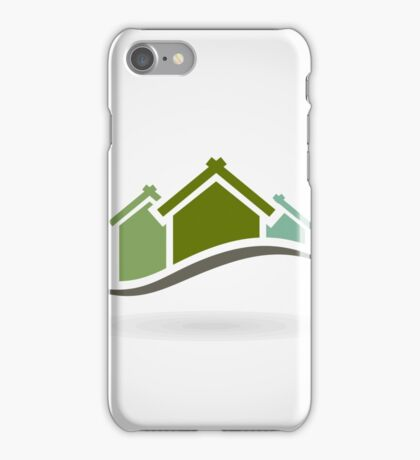 Home5 iPhone Case/Skin