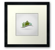 Home5 Framed Print