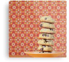 Cookies Metal Print
