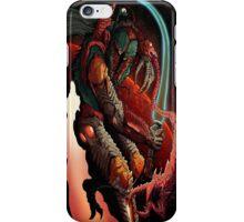 Hyper beast + Star Wars Boba Fett iPhone Case/Skin