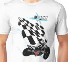 Bushman Racing  Unisex T-Shirt