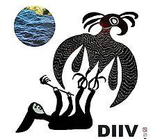 Diiv Oshin by lolm8