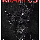Krampus kommt fur sie by Pete Janes