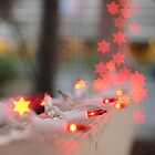 Star Bokeh by BootsandTea