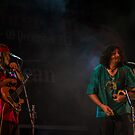 Indian Ocean - Live Concert by Biren Brahmbhatt