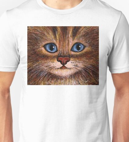 Tabby Unisex T-Shirt