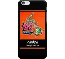 CANADA iPhone Case/Skin