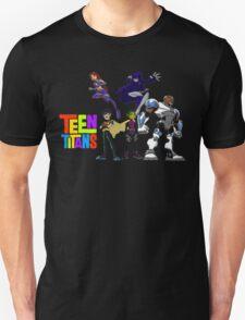 Titans Go!  T-Shirt