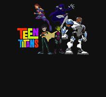 Titans Go!  Unisex T-Shirt