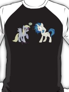 Who Gave Derpy the Shades? T-Shirt