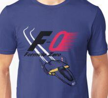 F-Zero Grand Prix Unisex T-Shirt