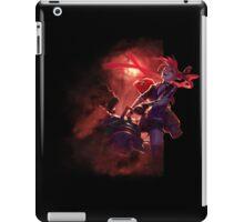 League of Legends - Jinx iPad Case/Skin