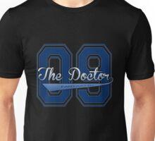 Doctor-09 Unisex T-Shirt