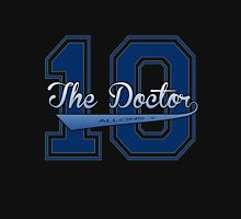 Doctor-10 Unisex T-Shirt
