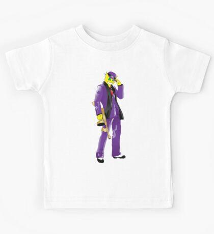 Mr Percentum - Gangsta Kids Tee