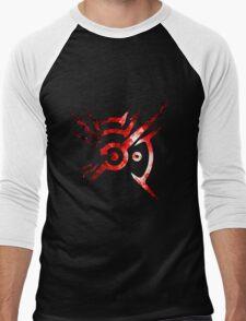 Dishonored - The Mark Men's Baseball ¾ T-Shirt