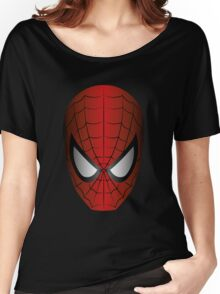 Vector SpiderMan Women's Relaxed Fit T-Shirt