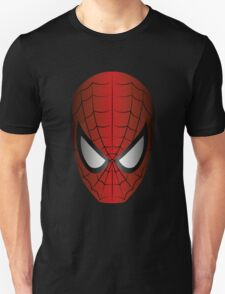 Vector SpiderMan Unisex T-Shirt