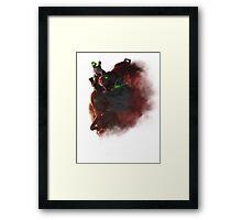 Nunu Framed Print