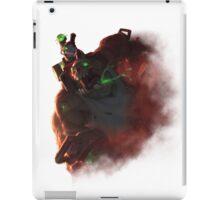 League of Legends - Nunu iPad Case/Skin