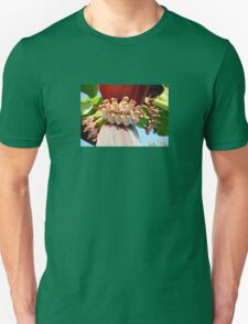 Flower Of The Banana Plant T-Shirt