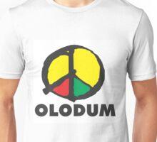Olodum Cultural Group Logo Unisex T-Shirt