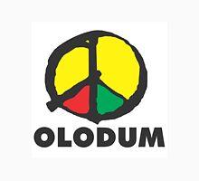 Olodum Cultural Group Logo T-Shirt