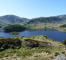 Haweswater, Cumbria by acespace